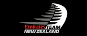 logo America's Cup Challenger Emirates Team New Zealand