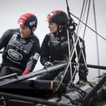 The Duchess Goes Foiling with Sir Ben