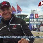 America's Cup World Series Standings Going into Chicago