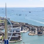 Land Rover BAR Wins in Portsmouth and Takes Series Lead