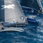 Artemis Wins in Toulon, Oracle Struggles