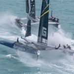 America's Cup Challenger Semi-Finals – How Artemis and Team New Zealand Won