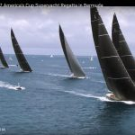 Rolling Stones' Advice on Protocol for 36th America's Cup